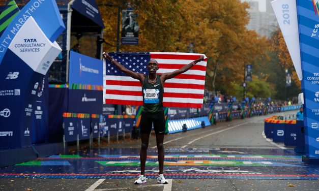 Paul Chelimo among weekend's road race winners – weekly round-up