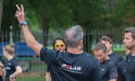 Polar power – a new performance metric