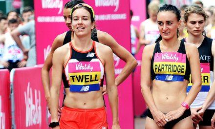British endurance athletes gain £350,000 support from London Marathon Events