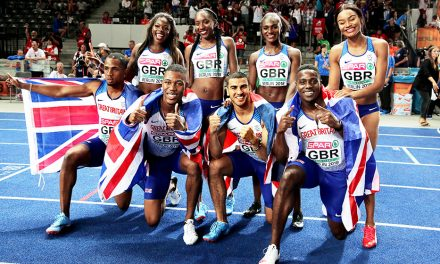 UKA seeks performance director and Olympic head coach in 'new era'