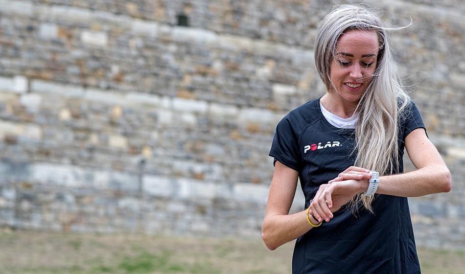 Eilish McColgan's top power sessions