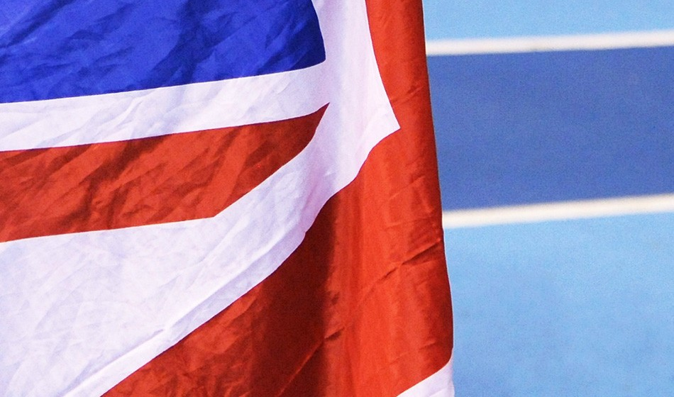 GB standards for Olympic invites announced