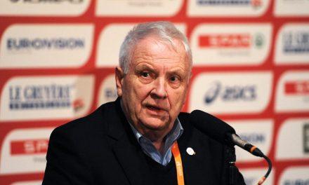 Svein Arne Hansen plans to keep on pushing