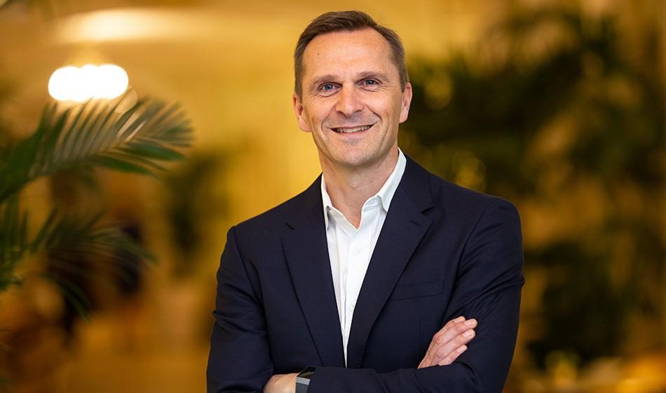 Jon Ridgeon announced as IAAF CEO