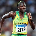 Kerron Stewart on career highlights and life after competitive athletics
