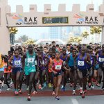 Enjoy a fast half in Ras Al Khaimah