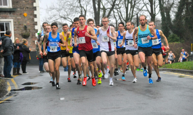 Marc Scott and Beth Potter win Ribble Valley 10K, Julien Wanders runs Euro record in Houilles