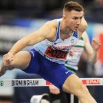 Andrew Pozzi to miss European indoor title defence