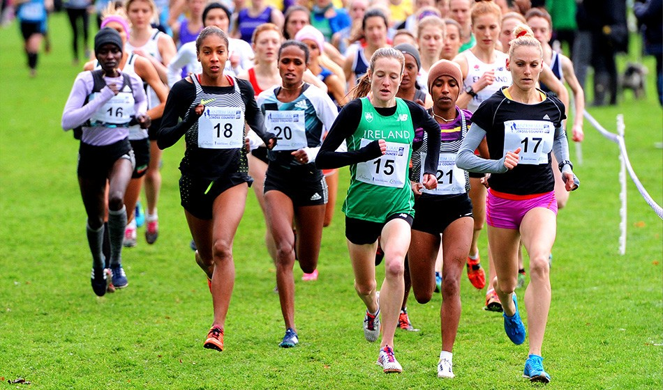 Strong fields set for NI International Cross Country