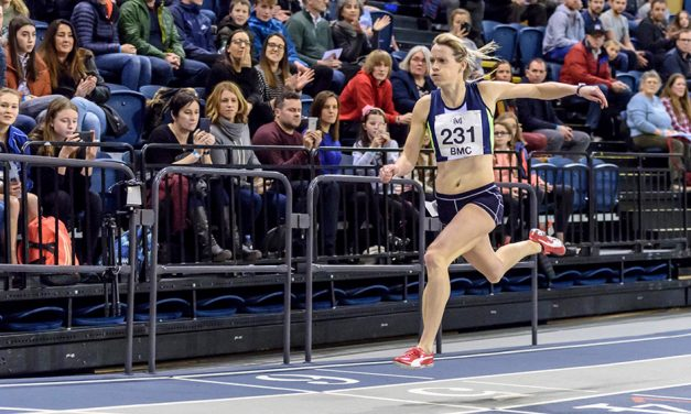 Eilidh Doyle: I just couldn't miss out on Glasgow