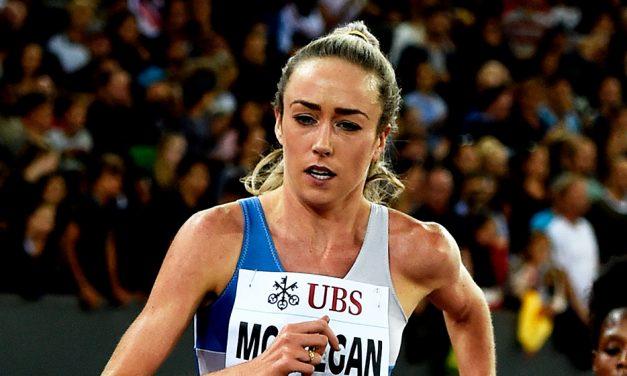 Eilish McColgan and Callum Hawkins impress with 10km PBs – weekly round-up
