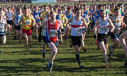 English Cross Country Association encourages National entries