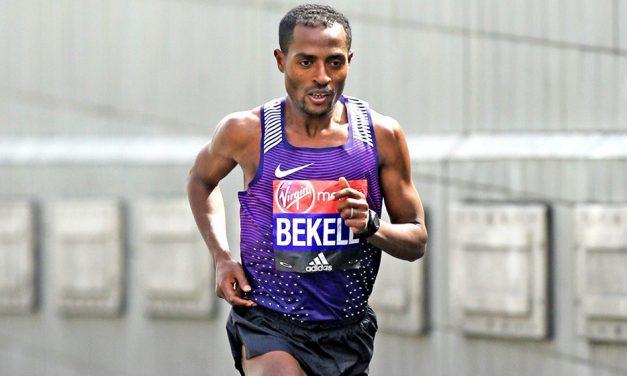Kenenisa Bekele and Ruti Aga to run Tokyo Marathon