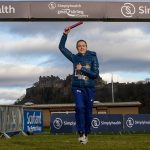 Laura Muir hoping to build on Andy Murray's legacy