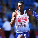 A new start for Reece Prescod