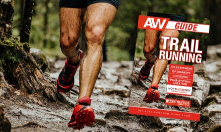 AW guide to trail running