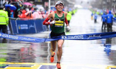 Boston Marathon fields feature 16 former champions