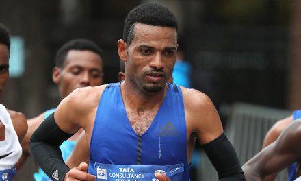 Dubai Marathon: Preview and live stream