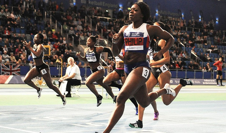 Spar British Indoor Championships: Who, what and when?