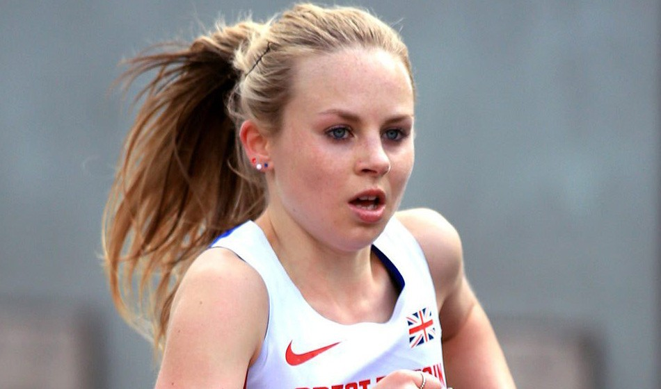 Fast times for Charlotte Purdue and Sinead Diver in Japan – weekly round-up