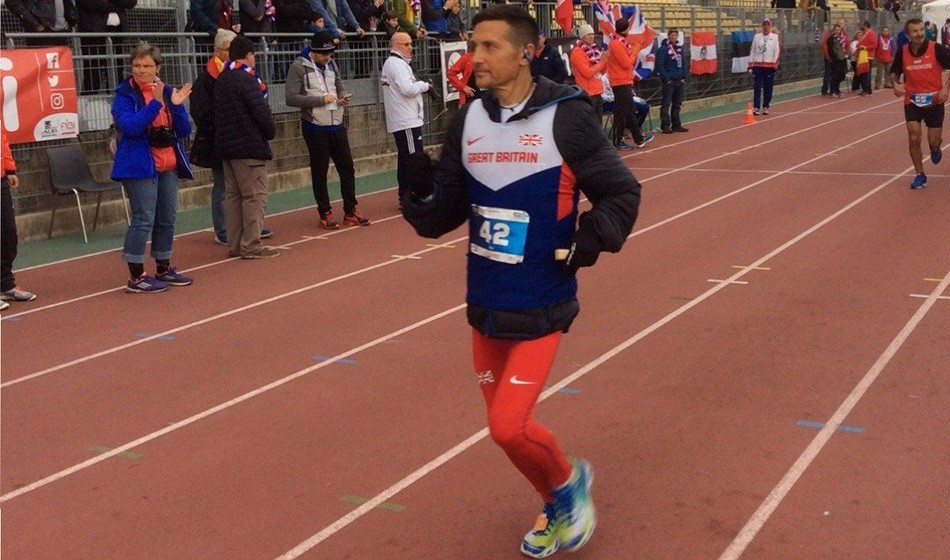 Dan Lawson on 12-strong GB IAU 24 Hour World Champs team