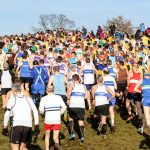 Cross country runners set for national championships