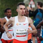 Behind the scenes: Julien Wanders' European record at the Ras Al Khaimah Half Marathon