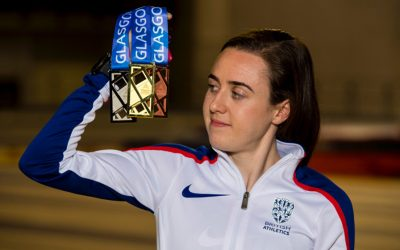 "Laura Muir ready for 3000m ""epic"" at Glasgow 2019"