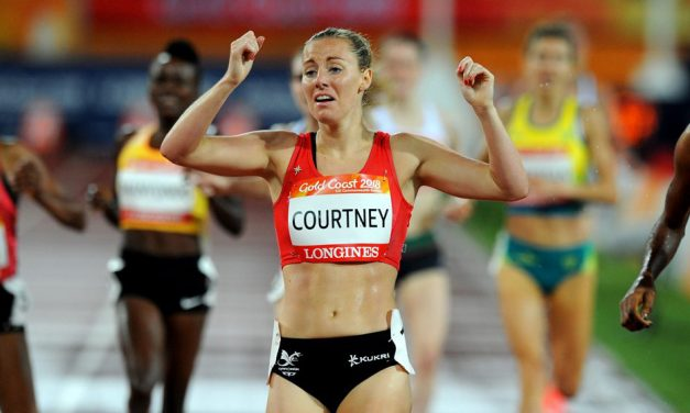 Melissa Courtney wins Karlsruhe 3000m in Welsh record