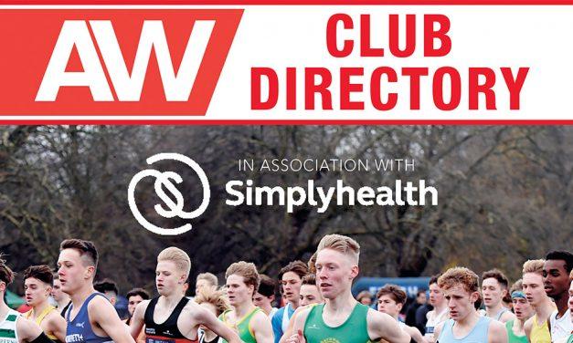 AW Club Directory 2019