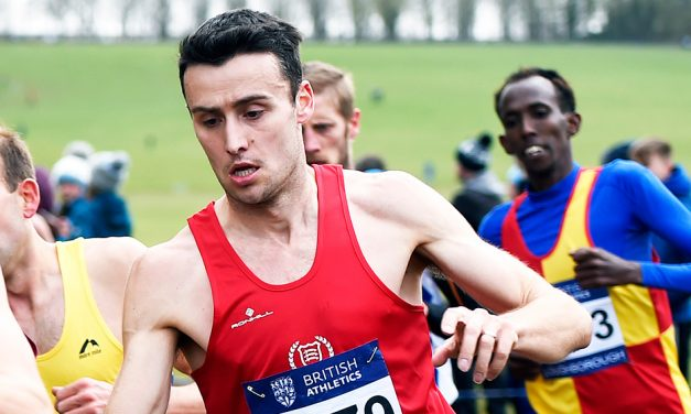 Top runners ready for UK road race action