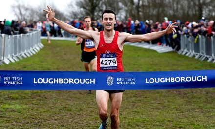 Adam Hickey storms to Inter-Counties and World Cross trials win