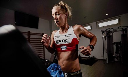 Athlete insight – Emma Pallant
