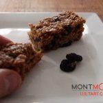 Recipe: Flapjacks with US Montmorency Tart Cherries