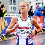 Cake, ultra-running and RED-S – Joasia Zakrzewski's story