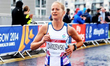 Cake, ultra-running and RED-S – Joasia Zakrzewski's story