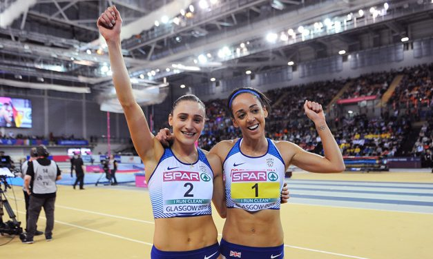 Katarina Johnson-Thompson and Niamh Emerson set for Götzis