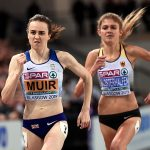 """Laura Muir set for """"key test"""" at Anniversary Games"""