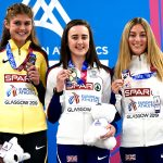 "Laura Muir wants to ""put the cherry on the cake"" at Glasgow 2019"