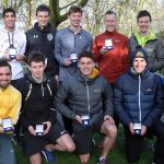 Leeds City, Birchfield and AFD among winners at area road relays