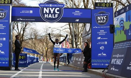 Belay Tilahun and Joyciline Jepkosgei take NYC Half titles – weekly round-up