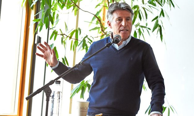 "Whereabouts system ""really not that complicated"", says Seb Coe"