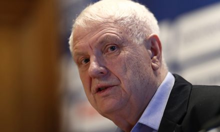 European Athletics opens book of remembrance for president Svein Arne Hansen