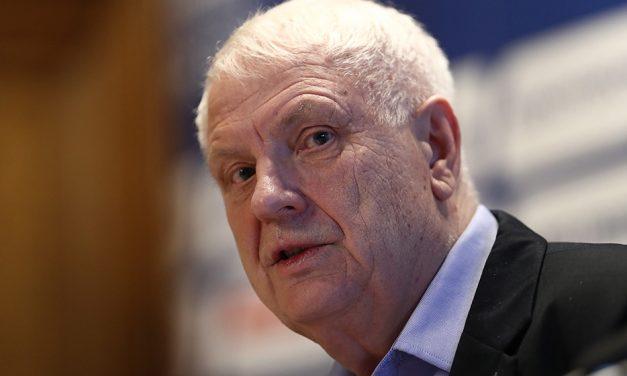 European Athletics opens book of remembrance for president Svein Arne Hansen