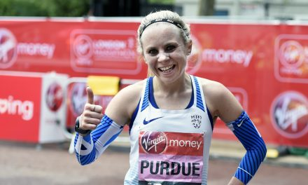 Big British battles set for London Marathon