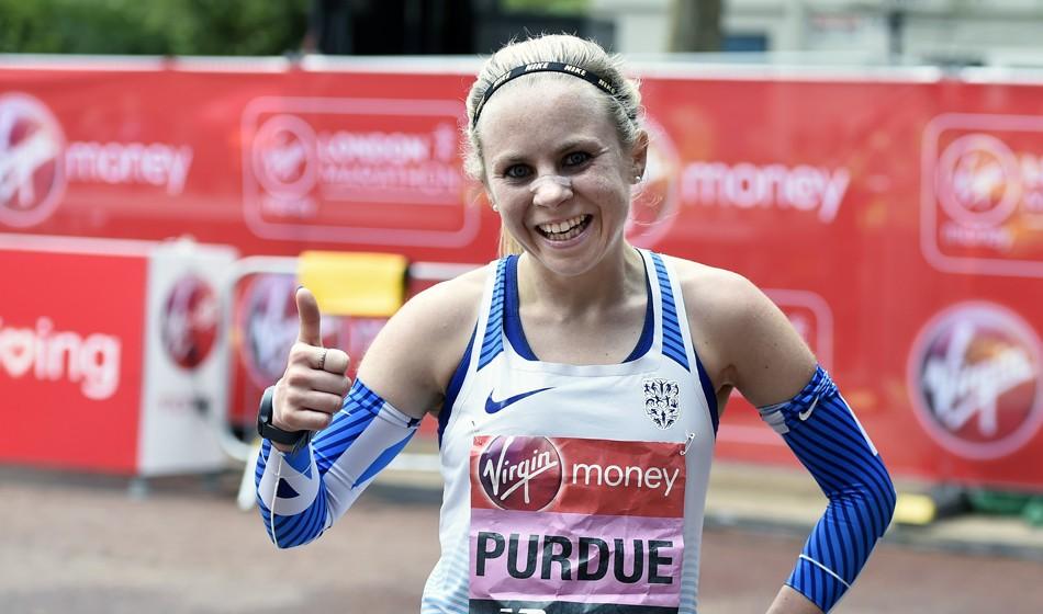 Big British battles set for London Marathon