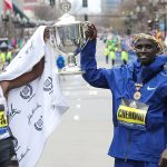 Multiple former champions feature in Boston Marathon fields