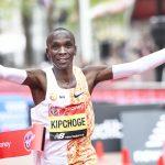 Eliud Kipchoge and Kenenisa Bekele set for elite-only London Marathon