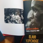 Book competition: Win a copy of 'Eliud Kipchoge – 2:01:39'