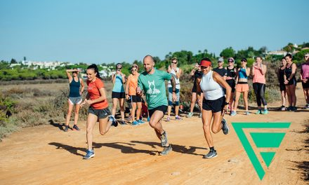 Join Lily Partridge and Susie Chan at The Campus Run Academy